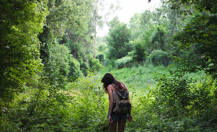Survival Skills and How You Already Have Them