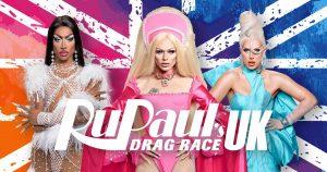 Drag Race UK as Self-Care