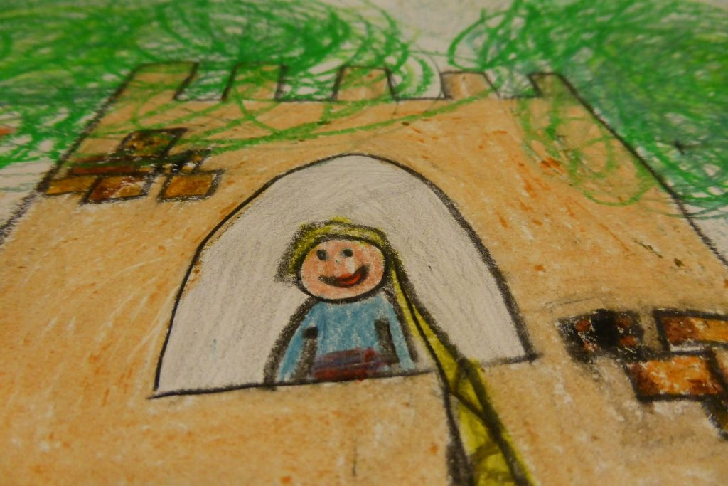 Unveiled Stories blog fairy tales abusive behavior