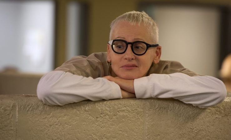 Lolly from OITNB is not broken mental illness
