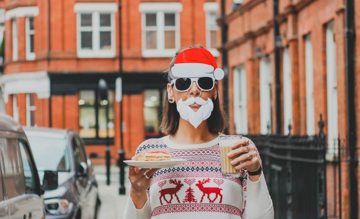 Resigning from Christmas: 10 ways to tell everyone to stuff it and enjoy yourself for a change