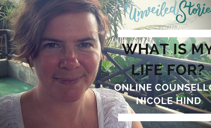 VIDEO: What is my life about? Dealing with overwhelm in busy times