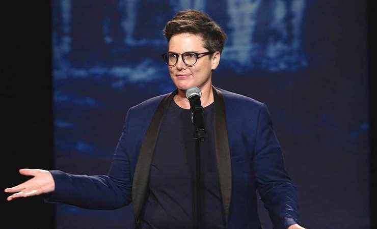 Why Hannah Gadsby's Nanette is so Important