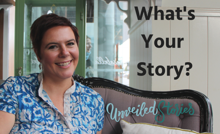 [VIDEO] What's Your Story?